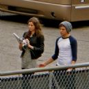 Louis Tomlinson and Eleanor Calder - 454 x 545