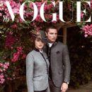 Deimante Misiunaite - Vogue Supplement Magazine Pictorial [Germany] (September 2018) - 454 x 553