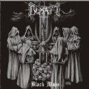 Besatt Album - Black Mass