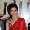 Deepika Padukone at Rana Movie Press Meet