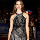 Rebecca Hall Premieres The Awakening At The BFI Film Festival