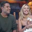 Shanna Moakler & Oscar De La Hoya with their Daughter - 394 x 295