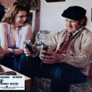 Ann Wedgeworth & Gene Hackman - 454 x 358