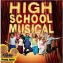 Various Artists Album - High School Musical [SOUNDTRACK]