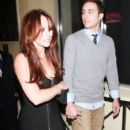 Jennifer Love Hewitt and Jarod Einsohn