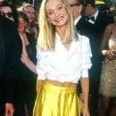 Calista Flockhart At The 51st Annual Primetime Emmy Awards (1999)