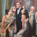 Vic Damone - The Detroit News TV Magazine Pictorial [United States] (11 December 1966) - 454 x 381