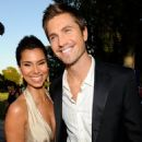 Eric Winter and Roselyn Sanchez