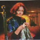 Irina Akulova - Caravan Of Stories Collection Magazine Pictorial [Russia] (October 2017) - 454 x 335