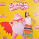 Kristen Schaal – 'Captain Underpants' Premiere in Los Angeles - 454 x 573