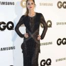 Ariadne Artiles 2014 Gq Men Of The Year Awards