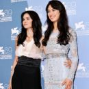 """To The Wonder"" Photocall - The 69th Venice Film Festival"