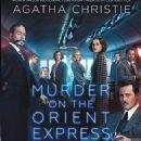 Murder on the Orient Express (2017) - 454 x 684