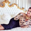 Shay Mitchell Glamour Mexico November 2014