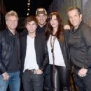 Jon Bon Jovi & Kenneth Cole Curated Acoustic Concert - Mercedes-Benz Fashion Week Fall 2015 on February 12, 2015 - 454 x 325