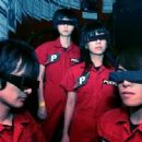 Japanese New Wave musical groups