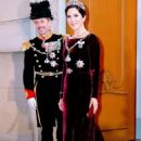 Princess Mary and Prince Frederik - 454 x 749