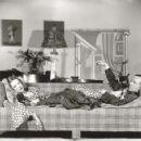 Noel Coward and Gertrude Lawrence