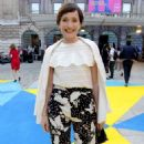 Kristin Scott Thomas – Royal Academy of Arts Summer Exhibition Preview Party in London