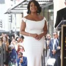 Niecy Nash – Star on the Hollywood Walk of Fame in Los Angeles - 454 x 681