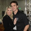 Stacey Toten and Luc Robitaille - 417 x 594