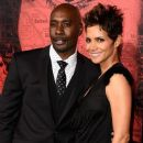 Morris Chestnut-March 5, 2013-'The Call' Premieres in Hollywood 2