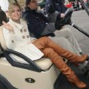 Jane Krakowski - Macy's Thanksgiving Day Parade, Manhattan 26.11.09
