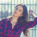 Sara Stojanovic (model) - 300 x 250