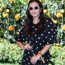 Alanna Masterson – 2019 Veuve Clicquot Polo Classic in Los Angeles