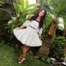 Demi Lovato–The 'Demi Lovato for Fabletics' Launch Party in Los Angeles - 454 x 311