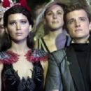 The Hunger Games: Catching Fire (2013) - 454 x 302