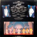 La Cage Aux Follies Original 1983 Broadway Cast Music and Lyrics By Jerry Herman - 454 x 459
