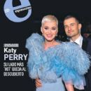 Katy Perry and Orlando Bloom - 425 x 476