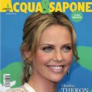 Charlize Theron - Acqua & Sapone Magazine Cover [Italy] (August 2016)