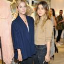 Ashley Benson at The Zimmermann Melrose Place Flagship Store Opening in Los Angeles