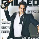 Roger Federer - 454 x 626