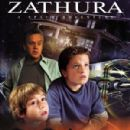 Zathura: A Space Adventure - 300 x 429
