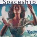 Katja Schuurman - Spaceship