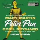Peter Pan 1954 Broadway Cast Starring Mary Martin - 454 x 454