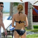 Blake Lively - Bikini Candids In Cancun