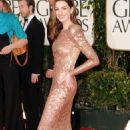 Anne Hathaway - 68 Annual Golden Globe Awards in Beverly Hills, CA - 2011-01-16