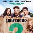 Neighbors 2: Sorority Rising (2016) - 454 x 674