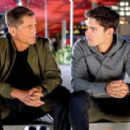 9-1-1: Lone Star - Rob Lowe and Ronen Rubinstein