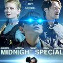 Midnight Special (2016) - 250 x 375