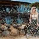 Kristin Cavallari - Modeliste Magazine Pictorial [United States] (June 2016) - 454 x 296
