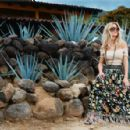 Kristin Cavallari - Modeliste Magazine Pictorial [United States] (June 2016)