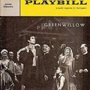 Anthony Perkins In The 1960 Broadway Musical GREENWILLOW - 323 x 445
