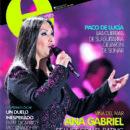 Ana Gabriel - 400 x 460