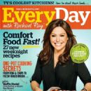 Rachael Ray for Everyday magazine March 2015