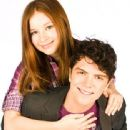Michael Seater and Stacey Farber